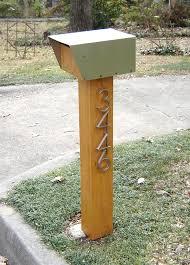 contemporary mailboxes post mount all design wall regarding modern mailbox decor 1 mailbox post design ideas29 design