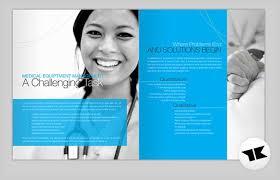 15 Medical Brochure Design Examples Medical Brochure