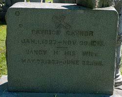 Nancy Henrietta Hunt Gaynor (1837-1911) - Find A Grave Memorial