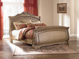 Sleigh Bedroom Suites Sleigh Bed California King Headboard All King Bed