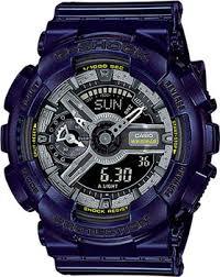 <b>Часы Casio GMA</b>-<b>S110MC</b>-<b>2A</b> - купить <b>женские</b> наручные часы в ...