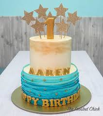 It's so much fun when you turn one. 39 Awesome Ideas For Your Baby S 1st Birthday Cakes