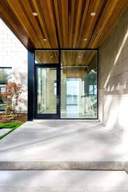 Front Doors : Modern Stained Glass Front Door Modern Glass Front ...