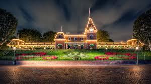 Best 47+ Disneyland Wallpaper on ...