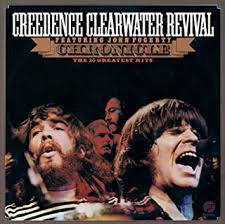 <b>Creedence Clearwater Revival</b> - Chronicle: The 20 Greatest Hits ...