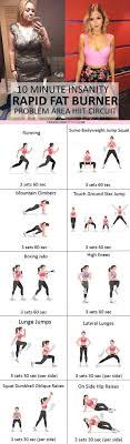 23 intense cardio workouts to get rid