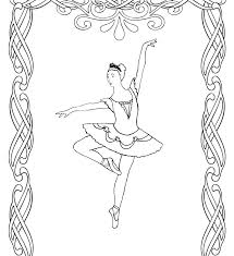 Dance Coloring Pages Printable Free Collection Of Printable Dance