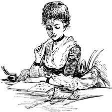 Image result for female writer