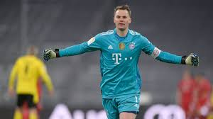 Game log, goals, assists, played minutes, completed passes and shots. Fc Bayern Manuel Neuer Und Der Missgluckte Matchplan Br24