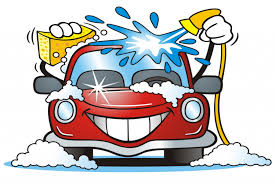 Image result for car clean up images cartoon