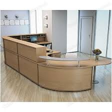 Bodum II Reception Desks 301 - Reception Furniture