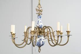 delft chandelier delft chandelier