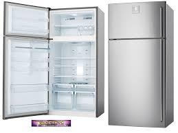 electrolux fridge. electrolux-ete5200scl-520-litre-refrigerator electrolux fridge