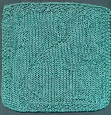 Free Knitting Patterns For Dishcloths Awesome Free Squirrel Dish Or Face Cloth Knitting Pattern