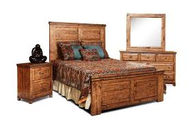 rustic bedroom furniture sets. Image Of: Amazing Rustic Bedroom Furniture Sets D