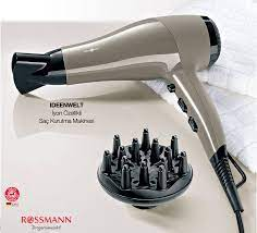 rossman saç kurutma makinesi