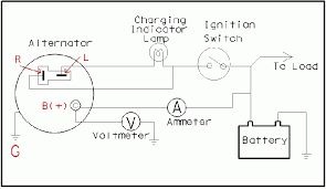 3 wire delco alternator wiring plug diagram not lossing wiring 4 wire alternator wiring diagram wiring diagram and fuse acdelco alternator wiring diagram acdelco 3 wire gm alternator wiring