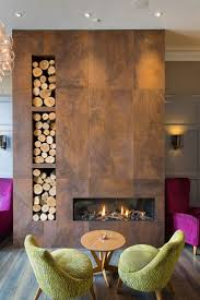 emejing fireplace wall design ideas photos home design ideas