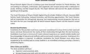 Youth Pastor Resume Best Mind Mapping Apps For Ipad Mind Mapping
