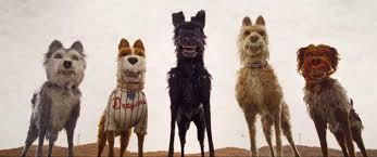 L'Ile aux chiens, le conte japonais revu par Wes Anderson