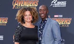 What is Avengers: Infinity War star Don ...