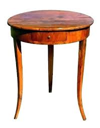 round coffee tables for vintage table end antique toronto marble kijiji