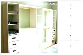 Building closet shelves Bedroom Closet Diy Closet Organizer Plans Build Your Closet Organizer How To Build Closet Organizers Closet Closet Organizer Diy Closet Love Renovations Diy Closet Organizer Plans Building Weedcontrollubbockinfo