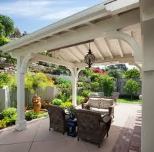 patio roofing patio traditional with brick pavers contemporary outdoor urn fountains