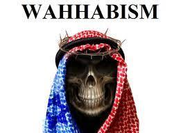 Image result for وهابیت مذهب نیست ، حزب سیاسی است