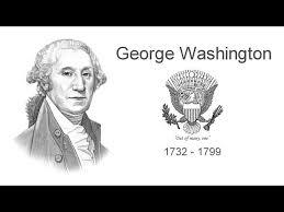 George Washington Timeline History Timelines