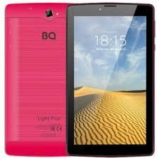 Купить <b>Планшет BQ 7038G</b> Light Plus Red по выгодной цене в ...