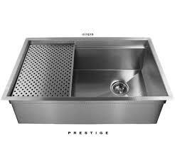 stainless steel undermount sink. Legacy Sink - Prestige Stainless Steel Undermount S