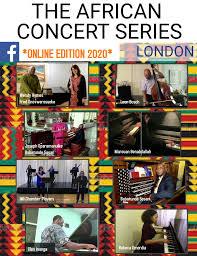 The African Concert Series - 帖子  Facebook