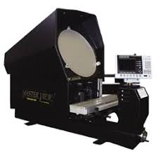 Suburban Tool Optical Comparators 13 3 4 In Diameter Radius And Angle Mylar Optical Comparator Chart And Reticle