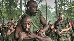 Marine Corps Hand Signals Marine Corps Martial Arts Program Hand To Hand Combat Training