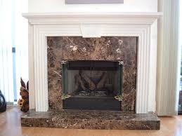 art over fireplace mantel 10