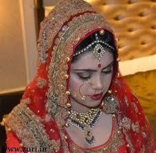 bridal dulhan makeup in hindi tutorial trick
