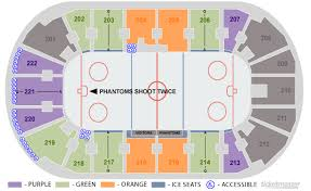 Covelli Center Seating Chart Ohio State Tickets Youngstown Phantoms Vs Madison Capitols Hockey