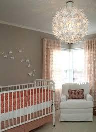 baby girl room chandelier. Baby Chandelier Girl Bedroom Ideas With Pleasing Room R