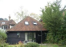 Thumbnail 1 Bed Flat To Rent In Chinthurst Lane, Shalford