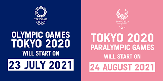 Tokyo 2020 Olympic and Paralympic Games ...