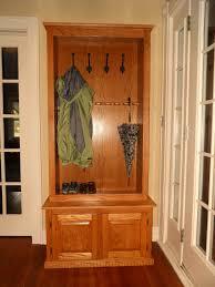 Gun Coat Rack had an unused glass door gun cabinetneeded a coat rack Still 44