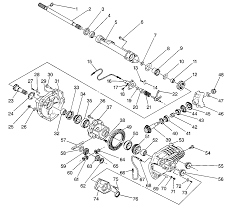 97 Chevy Blazer 4x4 Vacuum Diagram