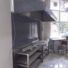Davlumbaz altı 304 kalite sac duvar... - Surinoks Endüstriyel Mutfak  Ekipmanları