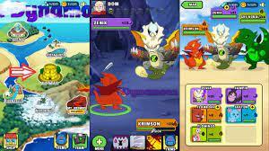 Game Pokemon Go - Dynamons World Pokemon Mod Apk | Unlock New Klaude Castle  - YouTube