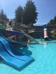 Swirly Slides Xote Water Park Fun With Kids In San Miguel De Allende