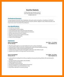 11 Nanny Resume Template By Nina Designs