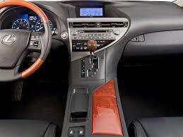 2010 Lexus RX 350 Price, Trims, Options, Specs, Photos, Reviews ...
