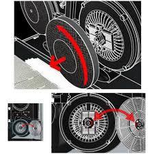 Vỉ than hoạt tính máy hút mùi Canzy Cz 2070i / 2070b / Cz-6002 / Cz-7002 và Hút  mùi kính cong Cz 70d2 / 70d1 / Cz 3388, Giá tháng 5/2021