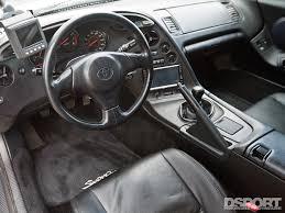1998 toyota supra interior. interior of 1075 whp toyota supra 1998